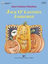 Jack O' Lantern Jamboree