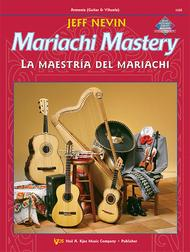 Mariachi Mastery - Armonia (Guitar & Vihuela)