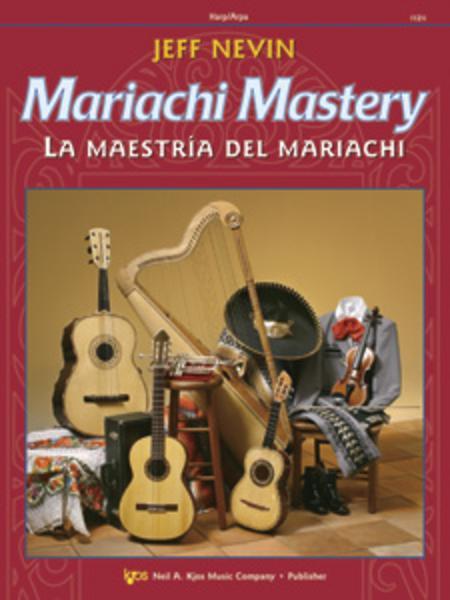 Mariachi Mastery - Harp/Arpa