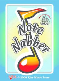 Note Nabber