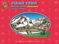 Piano Town Christmas - Primer