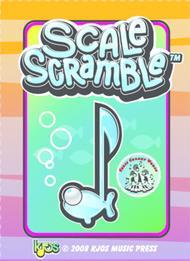 Scale Scramble