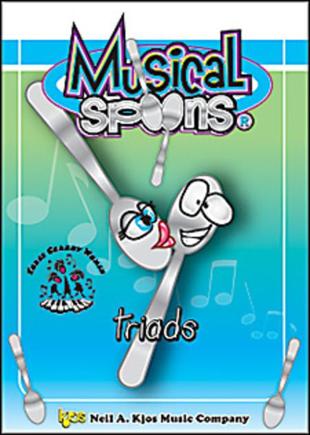 Musical Spoons: Triads