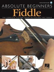 Absolute Beginners - Fiddle