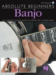 Absolute Beginners - Banjo