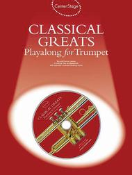 Classical Greats Play-Along