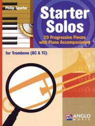 Starter Solos For Trombone