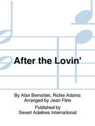 After the Lovin'