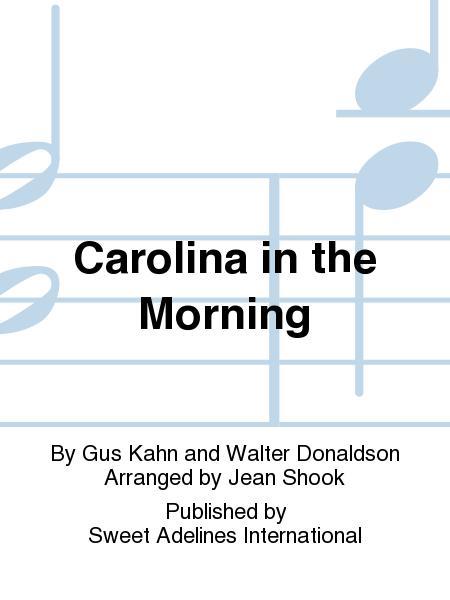 Carolina in the Morning