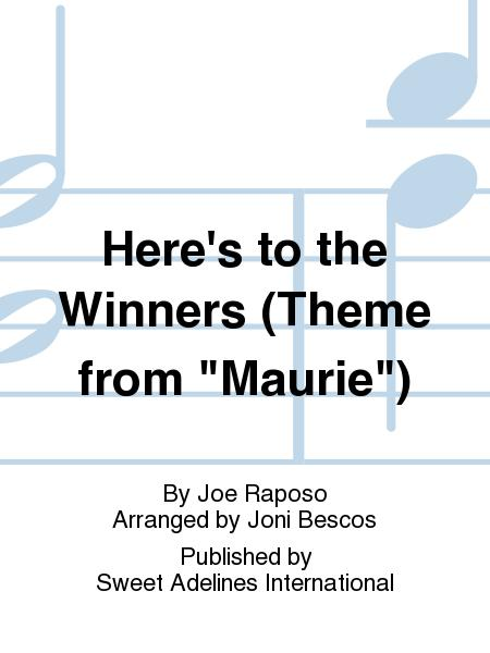 Here's to the Winners (Theme from
