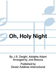 Oh, Holy Night