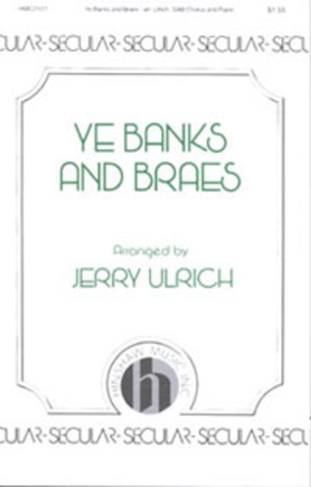 Ye Banks and Braes