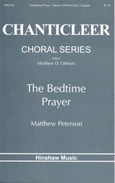 The Bedtime Prayer