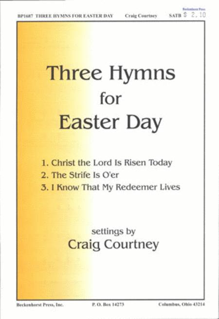 Three Hymns for Easter Day