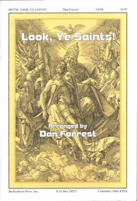 Look Ye Saints!