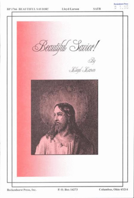 Beautiful Savior!