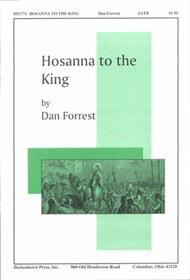 Hosanna to the King