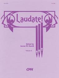 Laudate, Volume 6