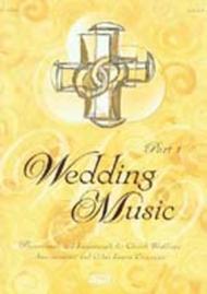 Wedding Music, Part I: Processionals And Recessionals