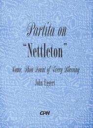 Partita on NETTLETON