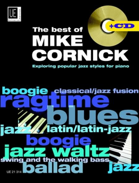 The Best of Mike Cornick