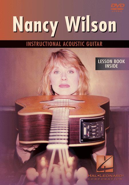 Nancy Wilson