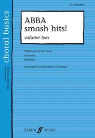 ABBA Smash Hits!, Volume 2