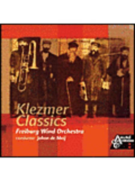 Klezmer Classics CD