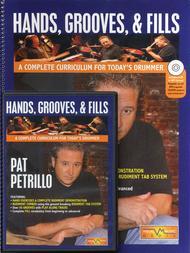 Hands, Grooves, & Fills