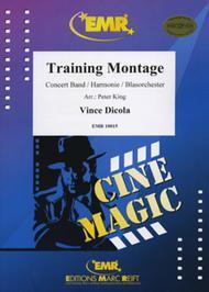 Training Montage (Rocky 4)