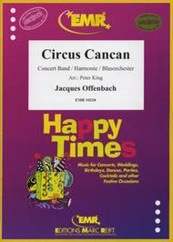 Circus Cancan