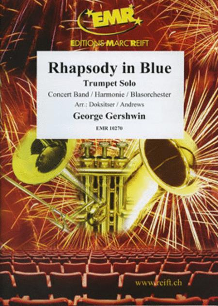 Rhapsody in Blue (Trumpet Solo)