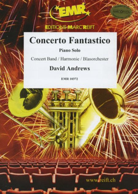 Concerto Fantastico (Piano Solo)