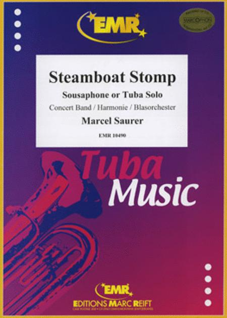 Steamboat Stomp