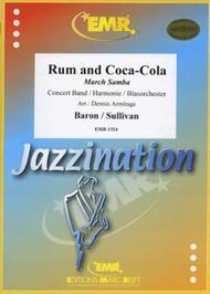 Rum And Coca Cola