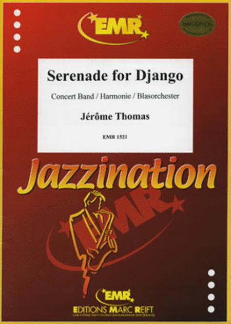 Serenade For Django