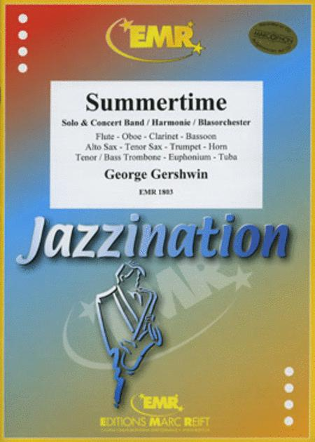 Summertime (Porgy and Bess)