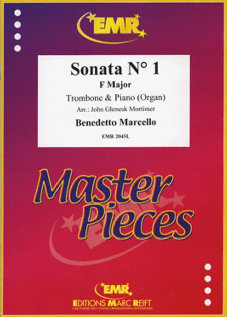 Sonata No. 1 in F major