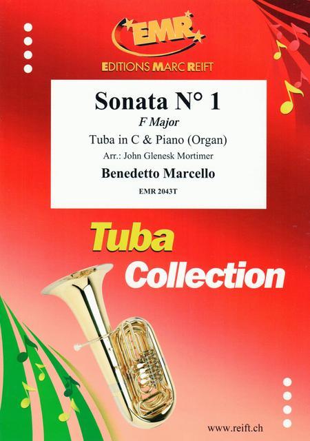 Sonata Ndeg 1 in F Major