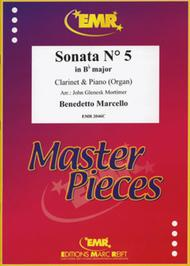 Sonata Ndeg 5 in Bb Major