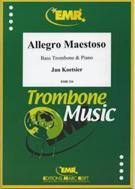 Allegro Maestoso