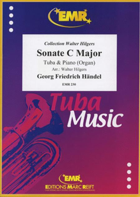 Sonate C-Dur