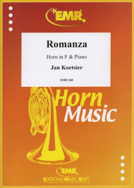 Romanza Op. 59/2