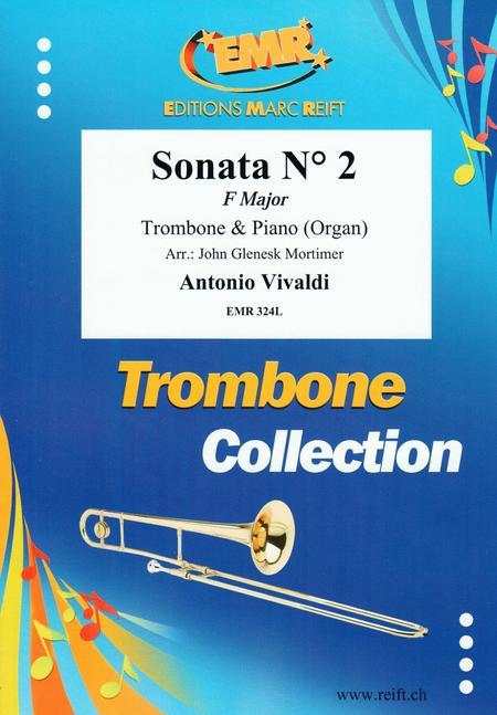 Sonata Ndeg 2 in F Major