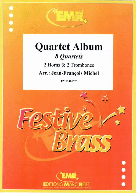 Quartett Album