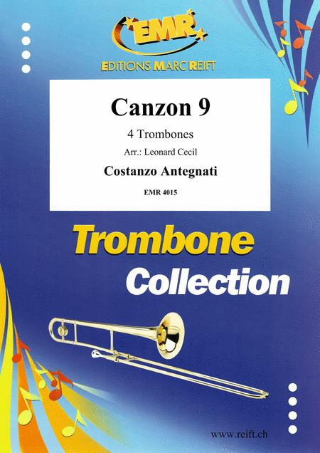 Canzon 9