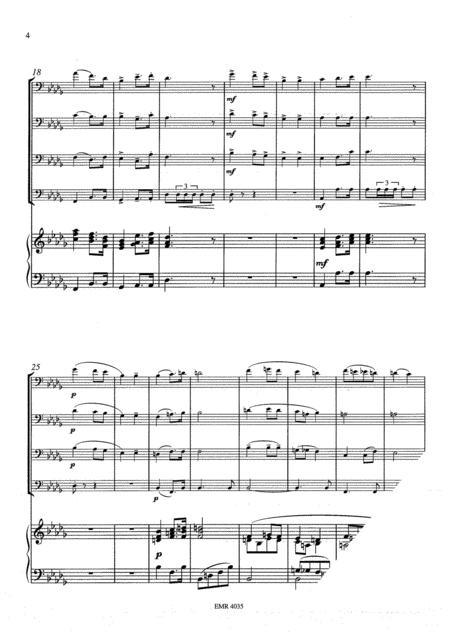 Preview Wedding March By Richard Wagner MAEMR 4035A