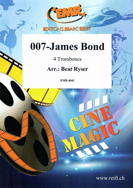 007-James Bond