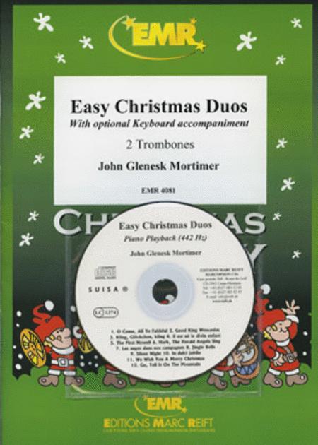 Easy Christmas Duos