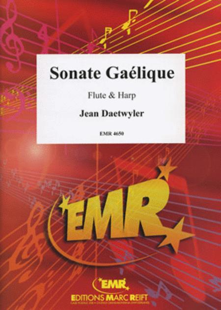 Sonate Gaelique